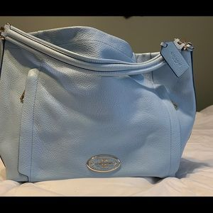 Coach Scout Hobo Handbag